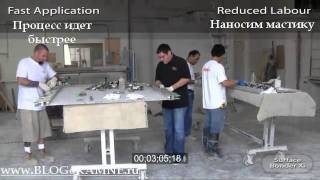 Как склеить камень быстрее? Эксперименты с камнем.(, 2011-08-20T20:58:13.000Z)