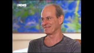 Ney Matogrosso - Entrevista para Roberto D