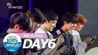 Download We K-Pop DAY6 Bagian 1 [SUB INDO]
