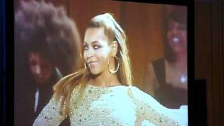 Beyoncé   At Last,  Crazy in Love, Single Ladies [Medley]