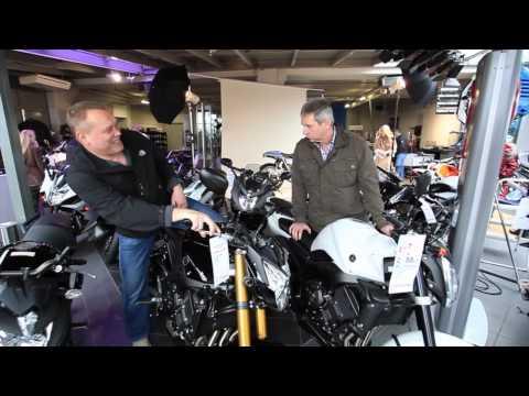 Motorcorner Saison Opening 2013