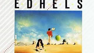 Edhels :  A la lisiere du soleil (still dream 1988) French Prog Rock