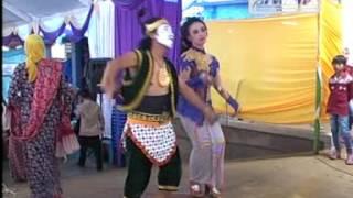 Campursari Full Guyon Maton New Halmahera_ Kijing Miring | Gareng Pariyun