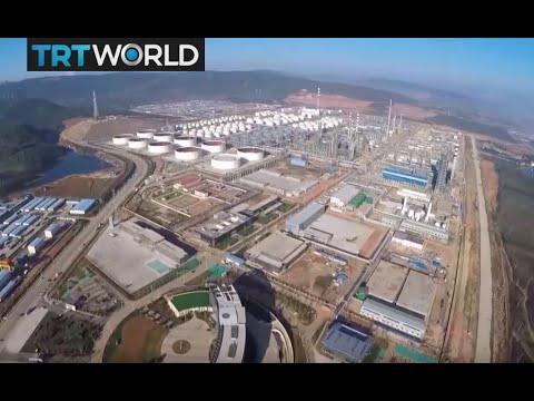 Money Talks: China suspends fuel sales to North Korea