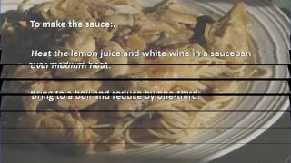 Romanos Macaroni Grill Chicken Scaloppine recipe
