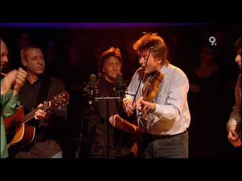 Joe Brown And The Bruvvers - Long Gone (Live Jools Holland 2008)