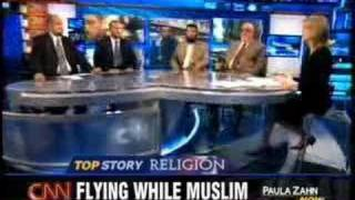 Imams Forced Off Airliner Set the Record Straight on CNN