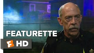 Patriots Day Featurette - Battle of Watertown (2017) - J.K. Simmons Movie