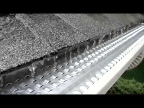 perma flow gutter protection makes life easy - Gutter Guard Reviews