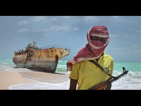 Somali pirates to get €10K from France for rights violation thumbnail