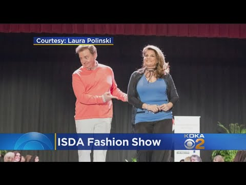 KDKA Personalities Take To The Catwalk At Charity Fashion Show
