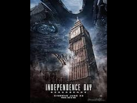 Independence Day 1996  /  Will Smith, Bill...
