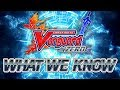 What We Know About Cardfight!! Vanguard Zero