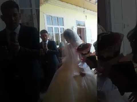 Свадьба Узбекистане