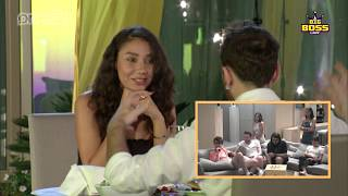 Ferit BigBossLayf'ta Date'e Çıkıyor: Arkadaşlarının Komutunu Uygula!