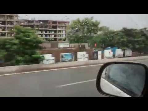 India - Mumbai to Pune Trip by Car