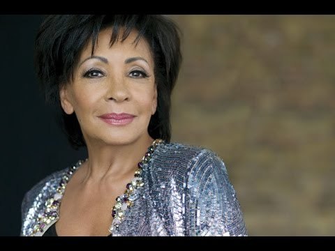 80th Birthday Shirley Bassey HD Video Christmas - BBC Special - Goldfinger / Diamonds Are Forever