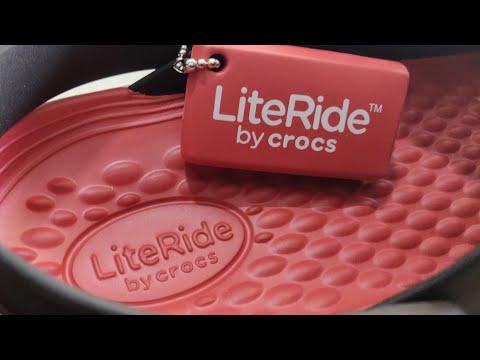 crocs literide first copy Online