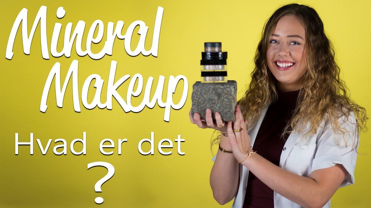 hvad er makeup