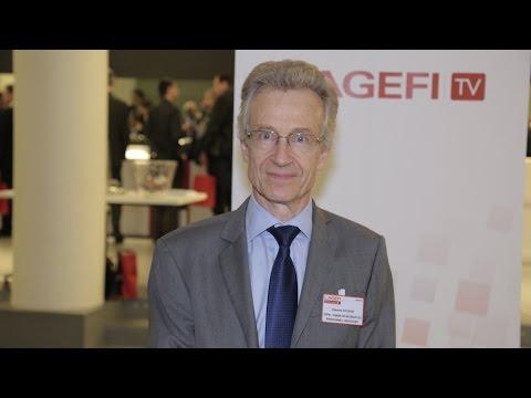 Forum Obligataire: Interview d'Etienne Stofer, D.G. de C.R.P.N. par Jean-François Tardiveau