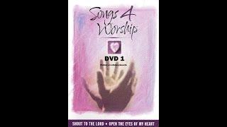 INTEGRITY MUSIC SONGS 4 WORSHIP 2001 (FULL DVD 1)