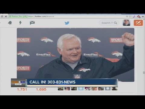 Player Talk - see what the Broncos said on social media after the Packers