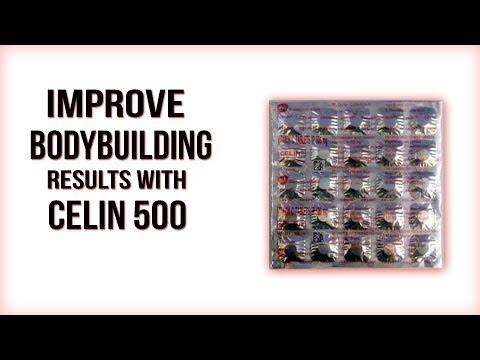 Celin 500 Vitamin C Ke Muscle Building Aur Overall Health Ke Liye Benefits