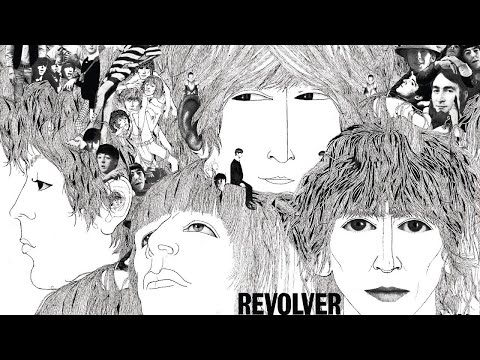 The Beatles - Revolver Songs Ranked Worst To Best