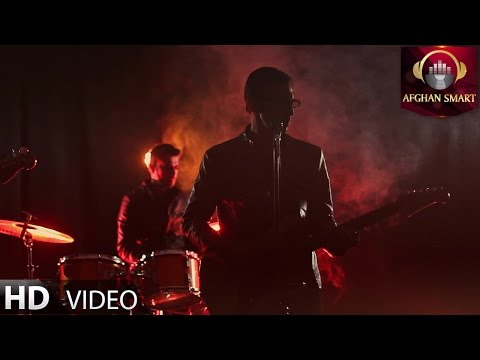 Naweed Popal - Dilam Sad Para Shoda OFFICIAL VIDEO
