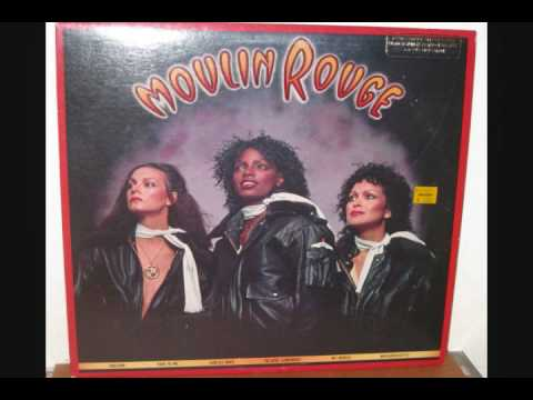 Moulin Rouge - Holiday (Bee Gees cover / disco album version - 1979)