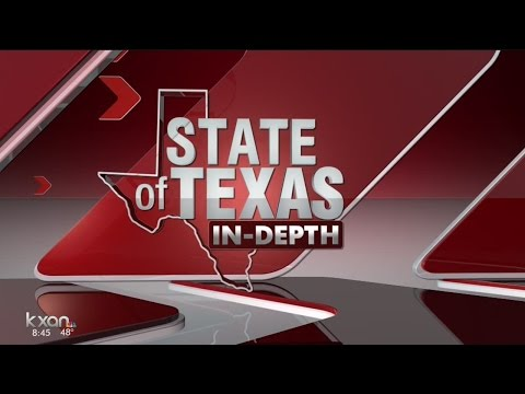 State of Texas – A plan to end daylight saving time