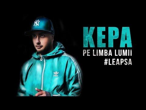 KEPA - Pe Limba Lumii (Instrumental Phane) (#Leapsa)
