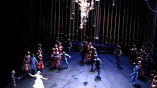 Naïla Variation Act 2 (Myriam Ould-Braham) - La Source - Palais Garnier, November 3rd, 2011