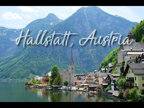 Day Trip to Hallstatt from Vienna Austria