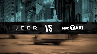 Uber vs. NYC: The City Plans to Unveil Their Own App | Mashable