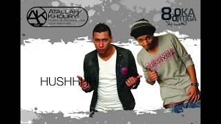 Remix DJ Atallah khoury العب يلا - اوكا واورتيجا   El3ab Yala - Oka W Ortega