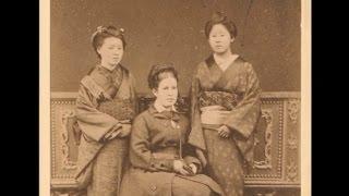Yukichi Fukuzawa: Speaking for the Women of Japan(Subtitles in Japanese and English)(日・英字幕あり) thumbnail