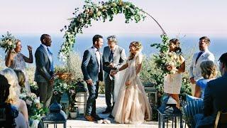 Justin & Jill's wedding film.