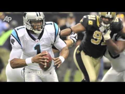 Aaron Rodgers Wins AP NFL MVP