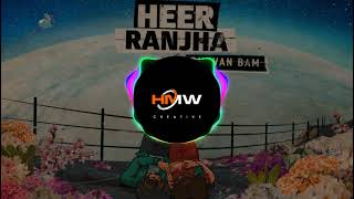 Heer Aur Ranjha @BB_Ki_Vines || HMW || Hot Musical World