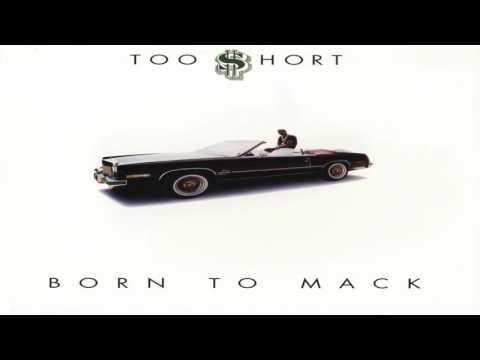Too $hort - Freaky Tales [Explicit]