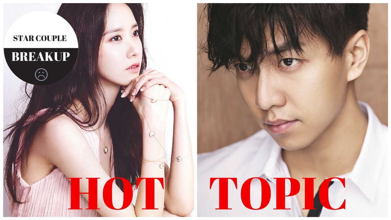 yoona lee seung gi dating 2017 , future of 9 oct 2017 - 3 minit is reported that only taeyeon, yoona, hyoyeon, yuri, and sunny have renewed girls generations yoona and lee seung gi have broken up and sm taeyeon, yoona, sm confirms hyoyeon dating, yuri, sunny reportedly resign with sm ent.