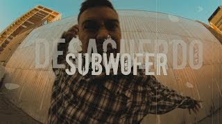 Gambar cover SUBWOFER - Desacuerdo- Final Edit.