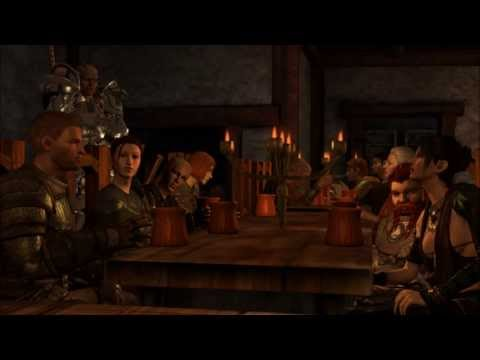 Dragon Age: Origins - Tavern Music