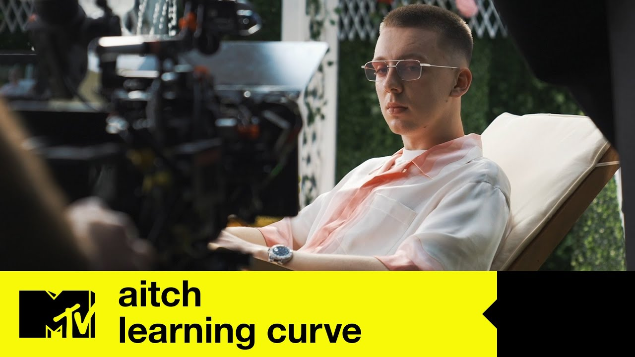 Download Aitch 'Learning Curve' Behind The Scenes | MTV Music