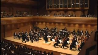 2014年10月14日、夢が叶ってオーケストラの指揮をさせていただきました。