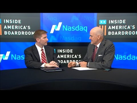 ISS Discusses the Board's Role in Cyber Risk