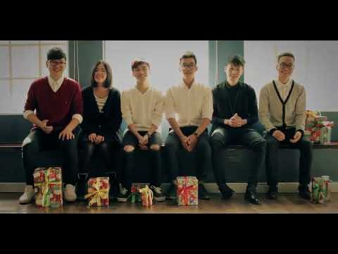[Official Video] That's Christmas To Me - Pentatonix (M.O.S.L. cover) [đã update link download MP3]