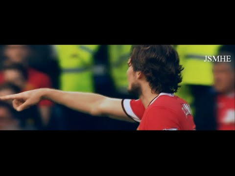 Daley Blind - Intelligent - Manchester United - 2014/2015