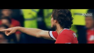 Daley Blind - Intelligent - Manchester United - 20142015